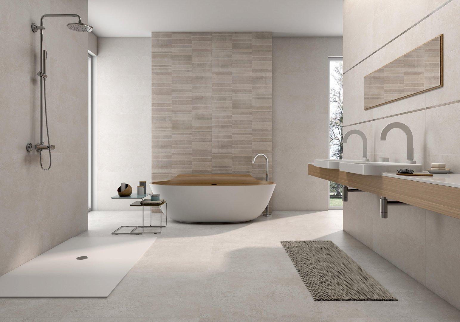 dekorfliese metropol line modul beige 30x90 cm g nstig kaufen. Black Bedroom Furniture Sets. Home Design Ideas
