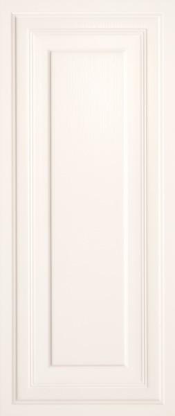 Dekorfliese Cisa Liberty Boiserie Bianco 32x75 cm günstig kaufen!