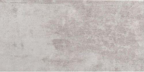 Wandfliese Sytebo Homestile Smash Grau 25x50 Cm
