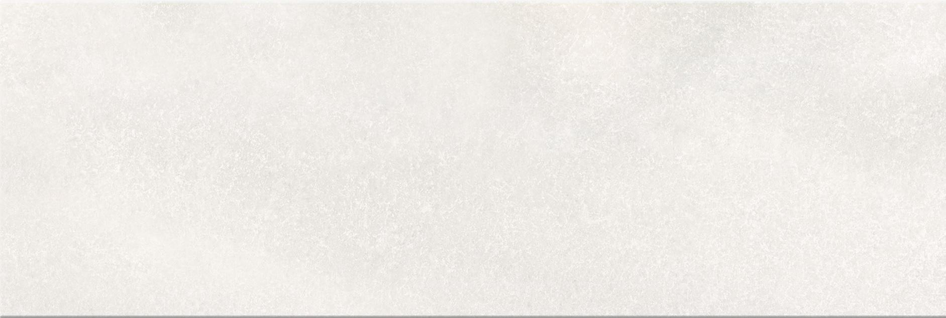 Sehr Gut Meissen Geometric Game weiß-grau glänzend 25x75 cm LR09