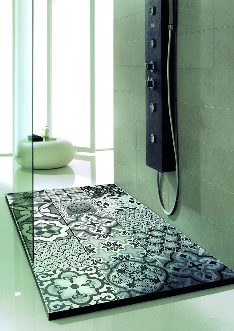 design duschboard imagine hidraulico höhe = 7 cm günstig kaufen!