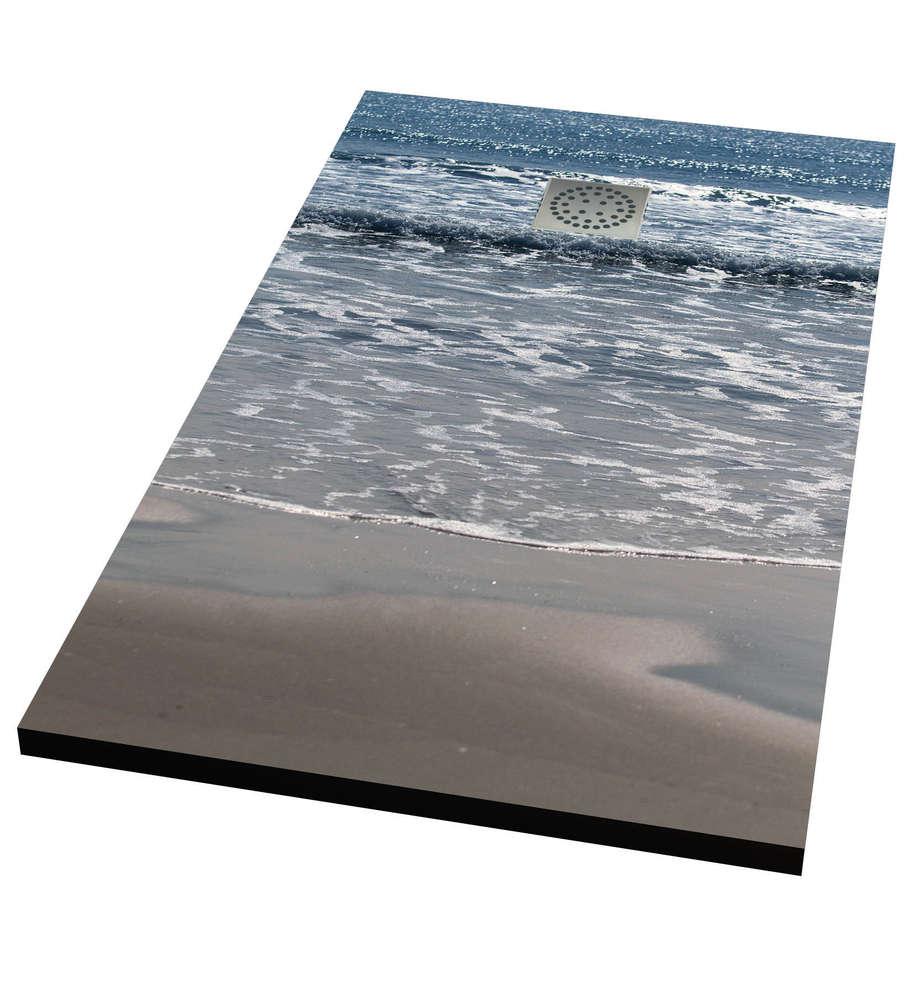 design duschboard imagine mare höhe = 7 cm günstig online kaufen