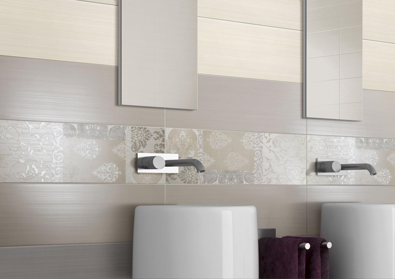 Dekorfliesen bad sch ne dekorfliesen bad badezimmer for Badezimmer neuheiten 2016