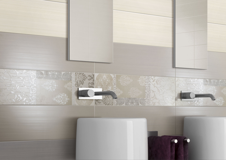 dekorfliese arpa kronos damasco 25x75 cm g nstig online. Black Bedroom Furniture Sets. Home Design Ideas