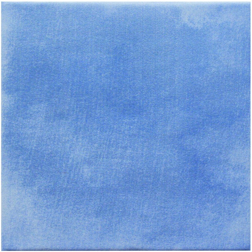 Bodenfliese Cevisa Grundfliese Atelier Azul X Cm Kaufen - Bodenfliesen 15x15 rot