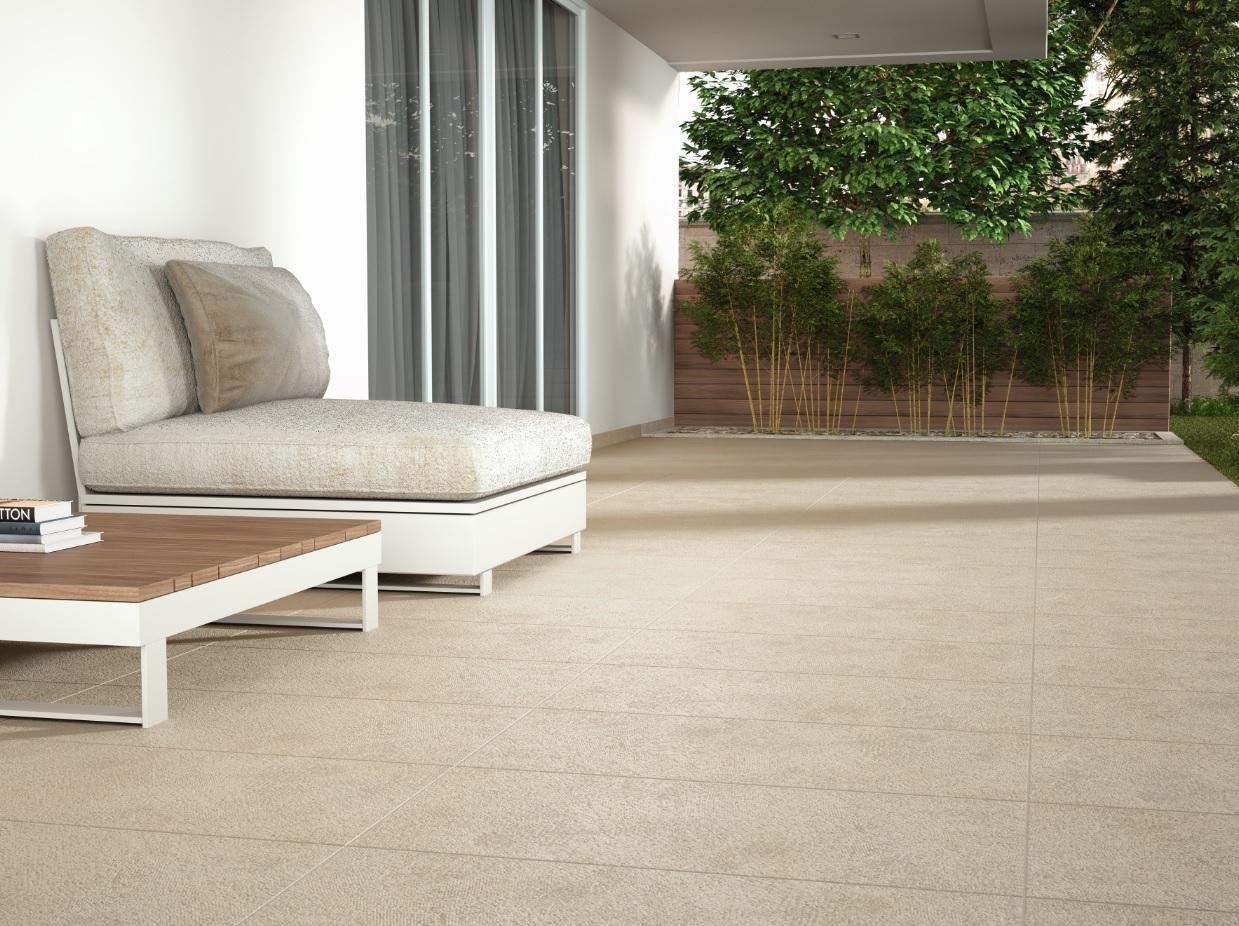 bodenfliese azulejos benadresa avenue beige 60x60 cm hier kaufen. Black Bedroom Furniture Sets. Home Design Ideas