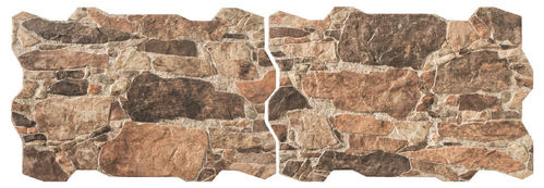 Wandfliese  Homestile Brick Wall Rock Arena 40x60 cm