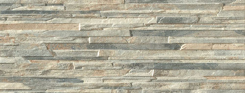 Wandfliese  Homestile Brick Piana Muschio 16x42cm