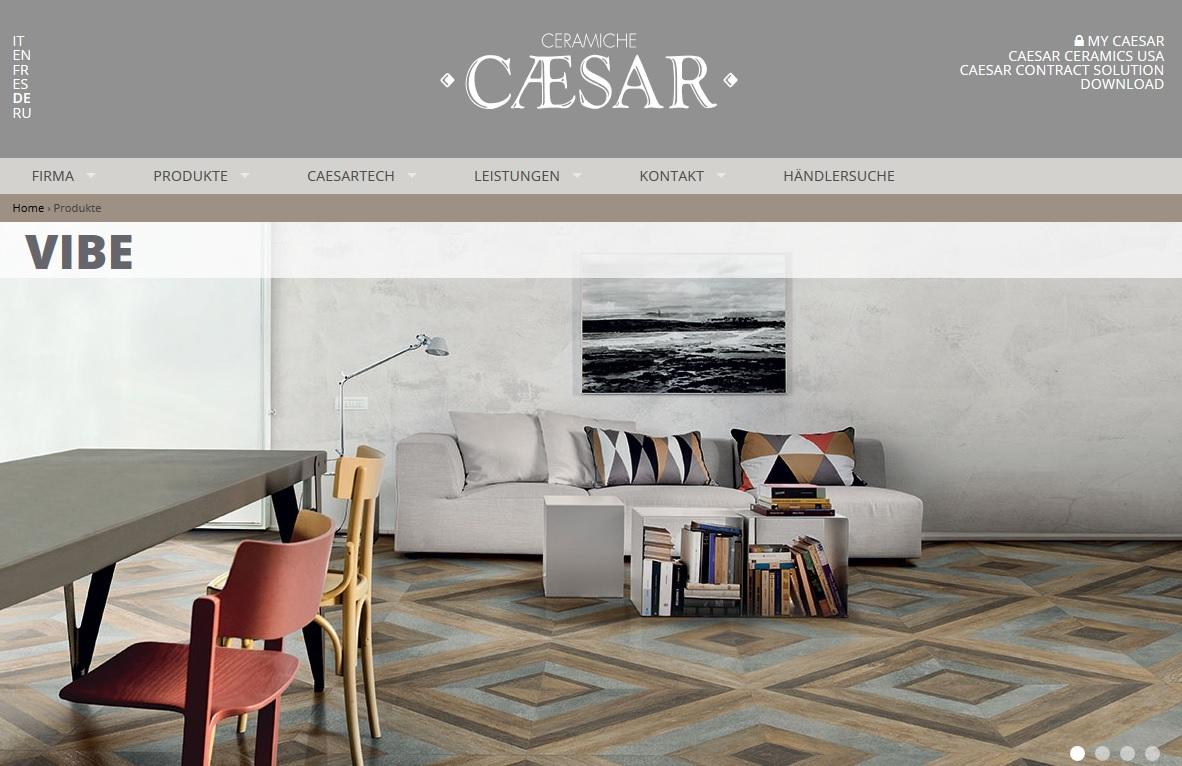 caesar ceramiche fliesen online kaufen fliesenoutlet. Black Bedroom Furniture Sets. Home Design Ideas