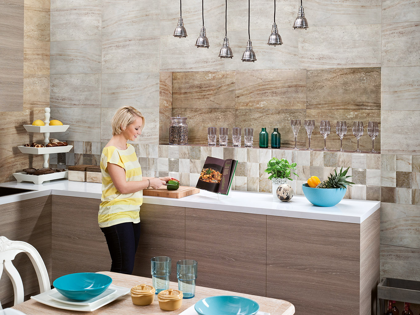 Ceramstic Tivano - Fliesenoutlet-shop24.de